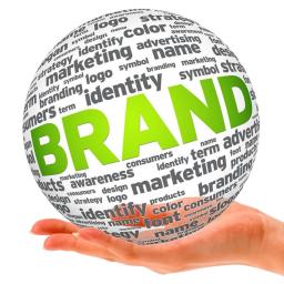 Nhận diện thương hiệu - Brand